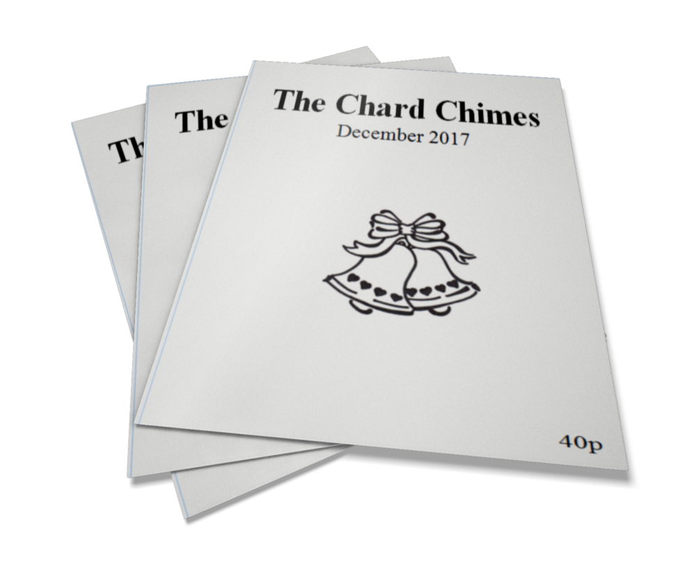 Chard Chimes 2019……Subscriptions